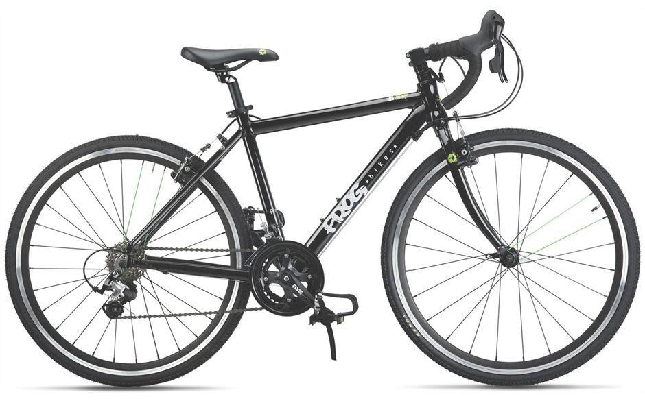 Frog Road Bike 67 Black £408.99