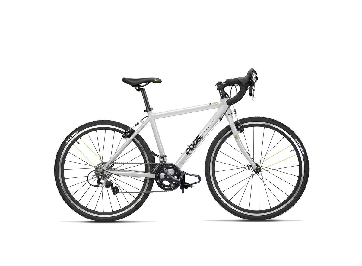 Frog Road Bike 70 White £480.00