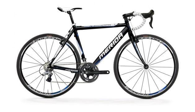 Merida Cyclocross 5 2012