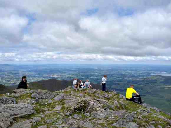 4 of 5 – Carrauntoohil