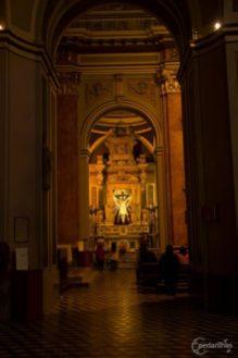 Basílica Catedral de Salta