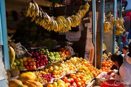 Mercado de Ayacucho