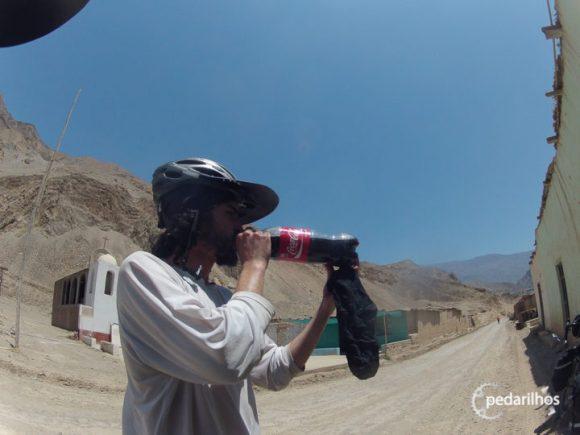 Cañon Del Pato - Huaraz a Trujillo