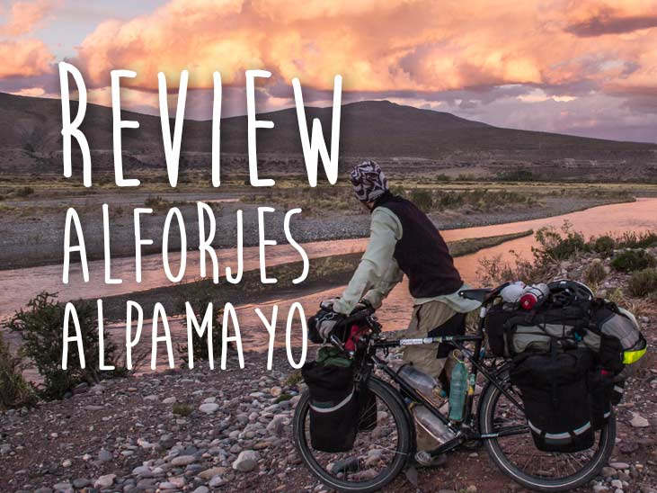 Review Alforges Alpamayo