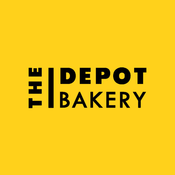 The Depot Bakery Logo