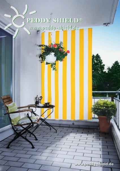 S Planungshilfen Sonnenschutz Anwendung Balkon Sichtschutz Mit Faltsonnensegeln L