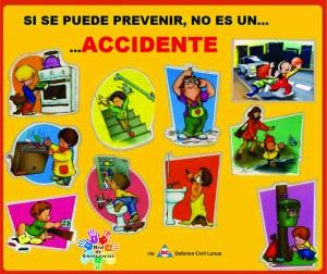 LESIONES EN LA INFANCIA, GUÍA PARA PADRES (PRIMERA PARTE)