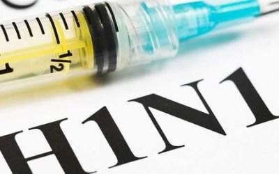 INFECCION POR VIRUS INFLUENZA. RECOMENDACIONES DE USO DE ANTIVIRALES EN NIÑOS Y ADOLESCENTES. Junio 2016