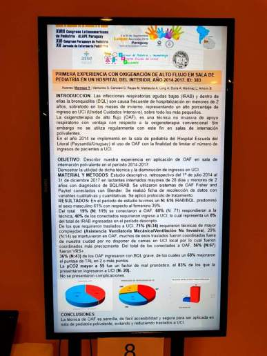 Congreso Paraguay