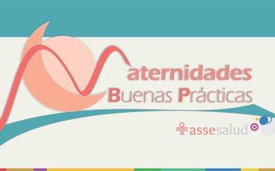 Buenas prácticas de atención en las maternidades de ASSE