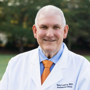 tom lowery, MD - Pediatric Clinic Knoxville