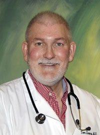 Dr. Lowry Headshot