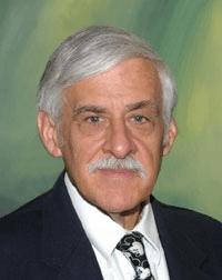 Dr. Wilson Powers Headshot