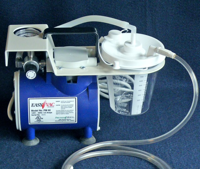 Johns Troubleshooting Tip Of The Month Stationary Suction Machine Low Or No Suction