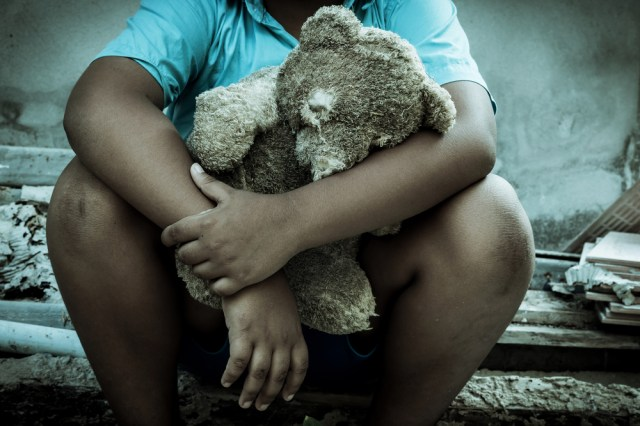Helping Children Deal With Grief