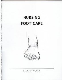 INFECTION PREVENTION & CONTROL FOR FOOT CARE NURSES [PE