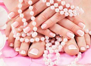 Maupertuus Nails Bennekom