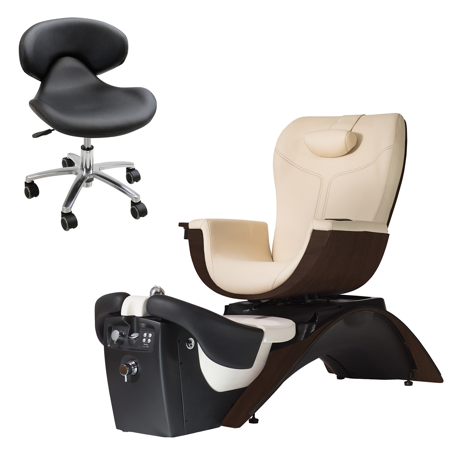 pedicure chair manufacturers cushions kmart with manicure of for