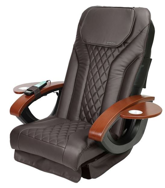 Pedicure products pipeless plumbing free pedicure chairs