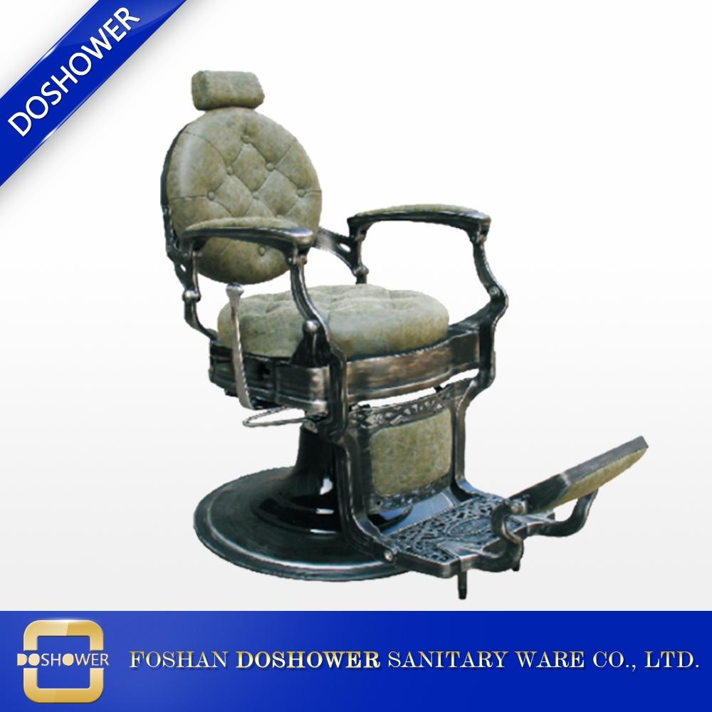 fabricant de chaise inclinable hydraulique de chaise de coiffeur de vente chaude de 2018 en chine