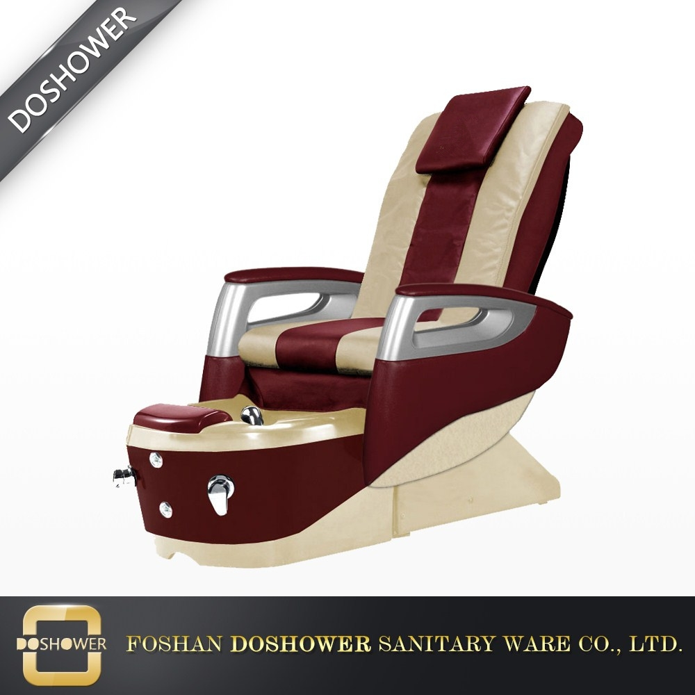 DSW3 Doshwoer Beauty whirlpool european touch pedicure