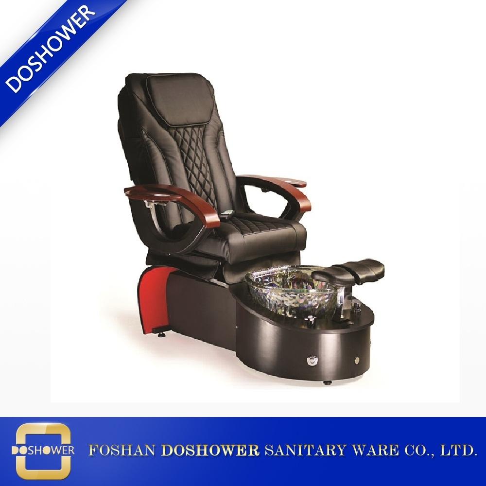 Plumbing Free Pedicure Chair