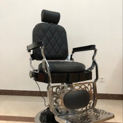 Cheap Barber Chair Orange Covers Ds T250 Sale With Hydraulic