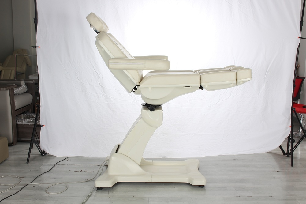 DS20166 milking massage table with massage beds for