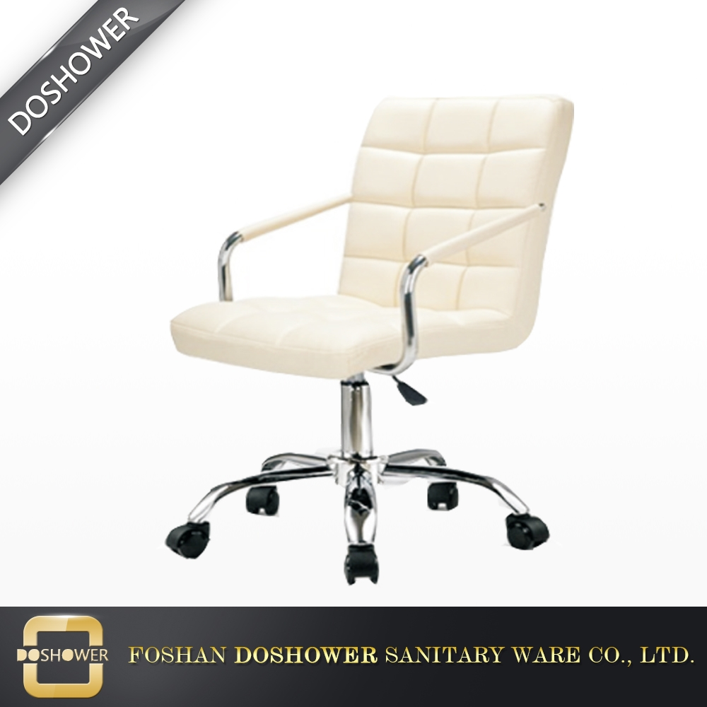 DSC326 nail customers chair with customer chair for