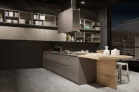 PEDINI - Living in the Kitchen