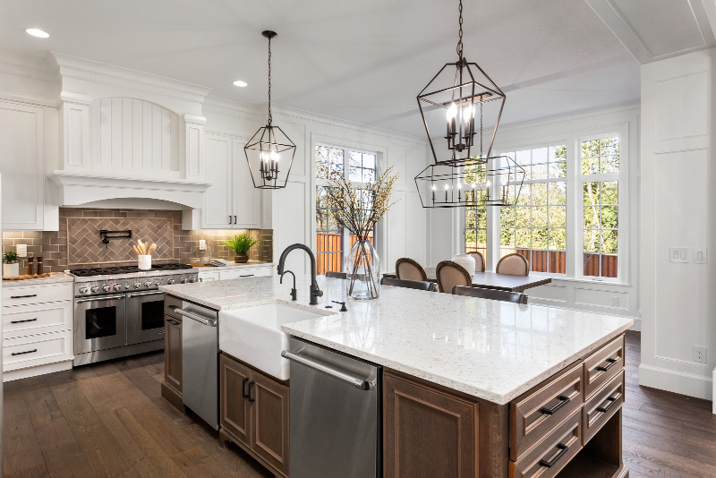 Small Kitchen Island Ideas For Every Space Budget Blog