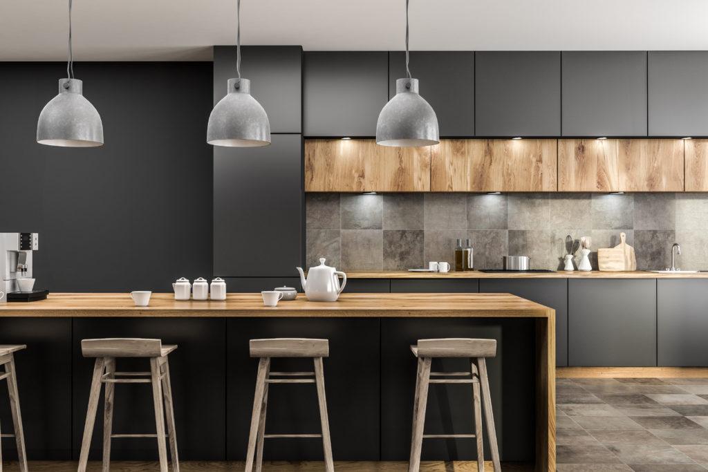 fresh lighting ideas sure to liven up any kitchen pedini miami