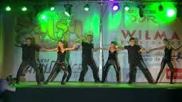 calatorie dansanta