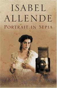 Portret în sepia