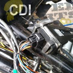 Yamaha Aerox Wiring Diagram 08 Pontiac G6 Radio Minarelli Jog Cdi Ac Library