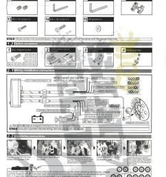 koso digital speedometer clocks pedparts uk electric motor wiring diagram installation instructions wiring diagram [ 1024 x 2456 Pixel ]