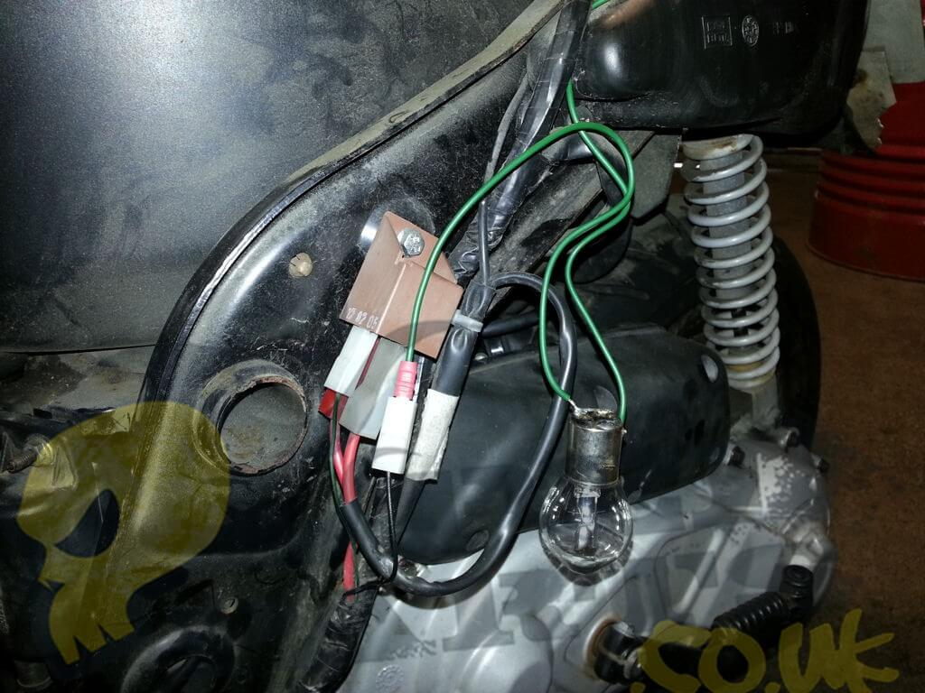 hight resolution of yamaha aerox fuse box simple wiring schema yamaha nmax piaggio starter motor fault finding blog pedparts