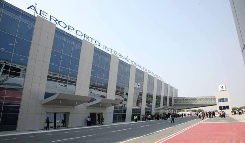 aeroportocatumbela