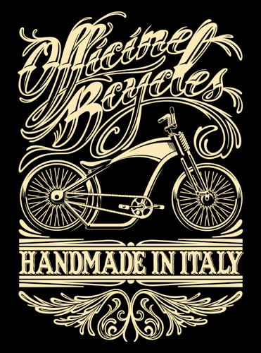 Officine Bcycles