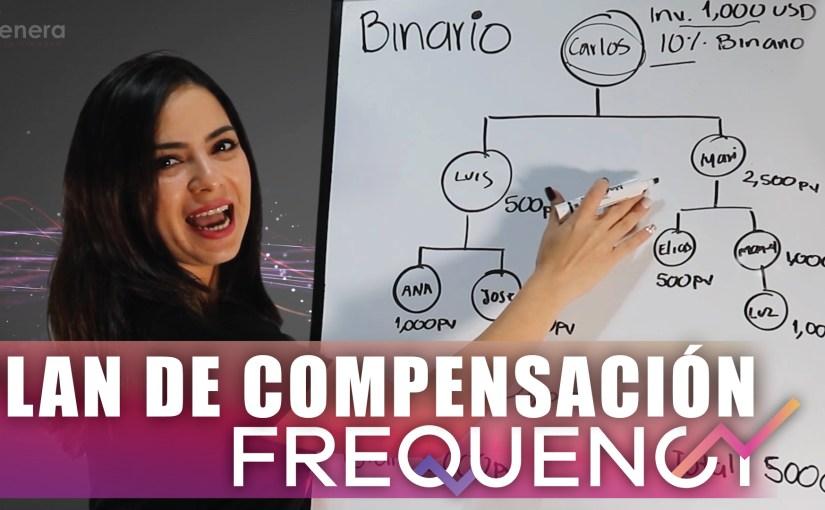 Plan de compensacion Frequency SIN MENTIR y al grano cuanto paga