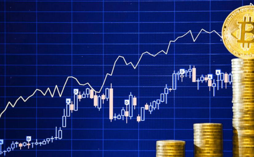 La subida de Bitcoin hasta los $100,000 USD ya está aquí