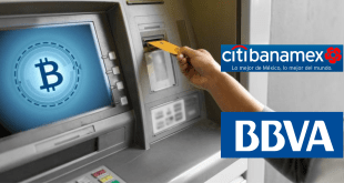 Ya puedes comprar Bitcoin en Banamex