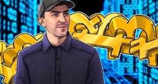 Bitcoin alcanzara los 45 mil dolares