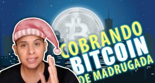 ganando bitcoin