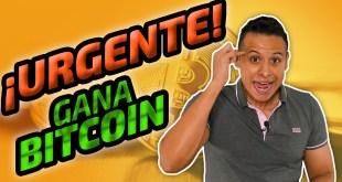 gana bitcoin