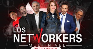 Los Networkers Multinivel