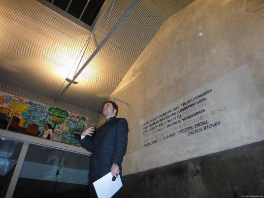 Evento Amor Hub Madrid - 2011