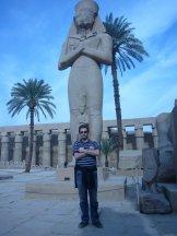 egypt luxor templo karnak 2008