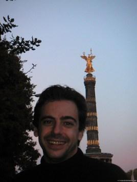 germany berlin 2003