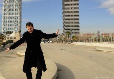 Aquí una foto tomada en Barcelona - Pulsa para conocer más